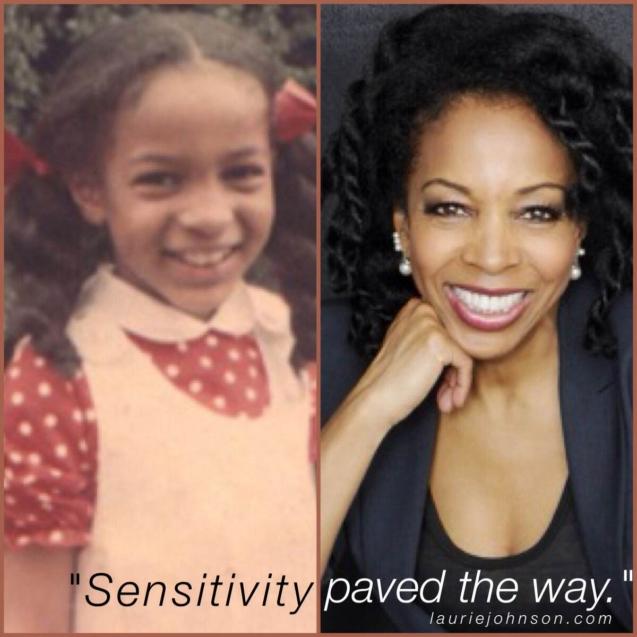 sensitivity paves the way